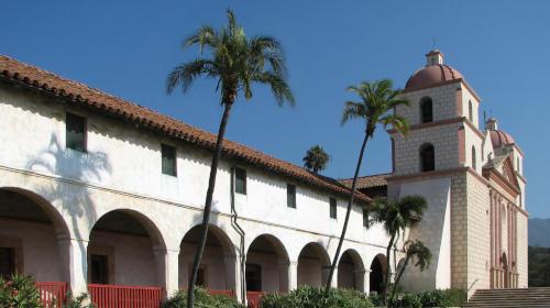 decorative image of Santa Barbara County, CA