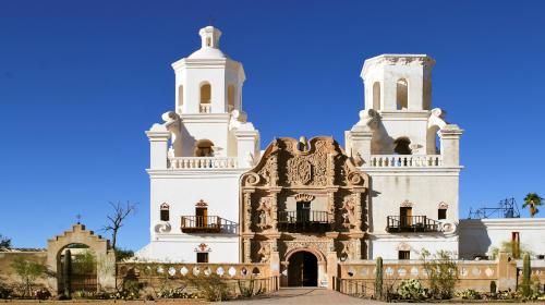 decorative image of Pima County, AZ