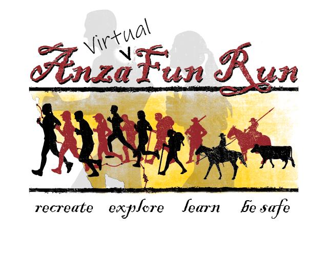 picture for Anza Virtual Fun Run