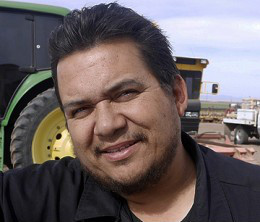 photo of Gabino